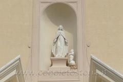 3 statua Madonna