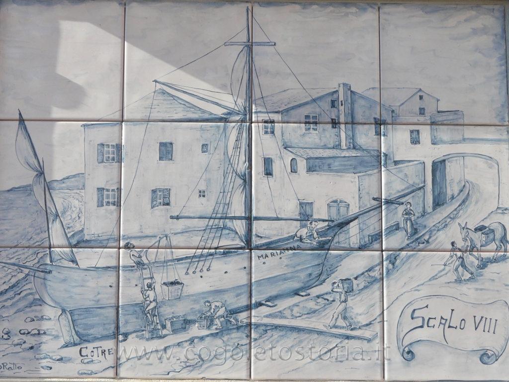 marineria 11